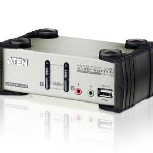 1 Console KVM Switch