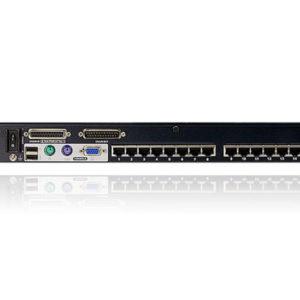 CAT5 KVM Switches