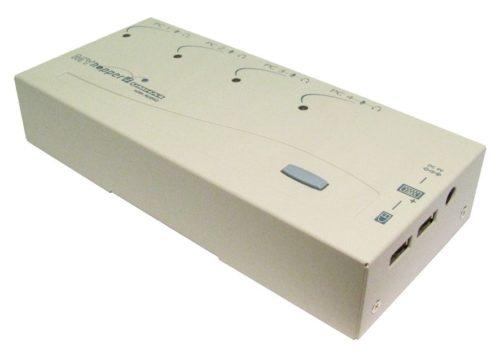 Rextron USB & VGA KVM Switches