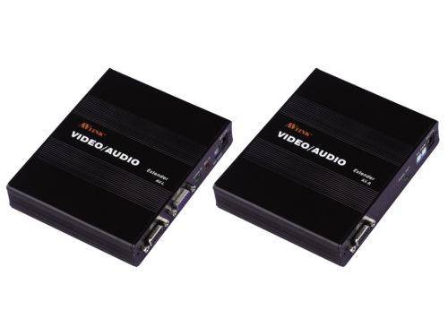 Newlink VGA Extenders