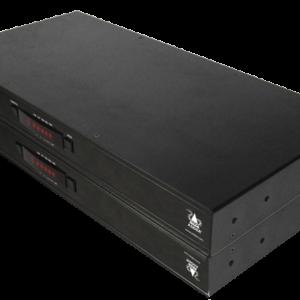 USB & DVI KVM Switch